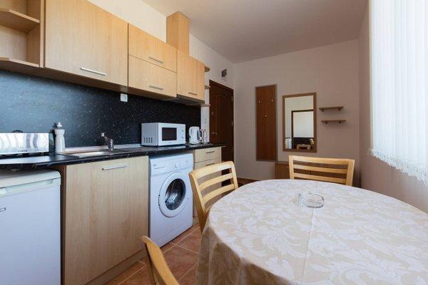 Kasandra Apartment - фото 12