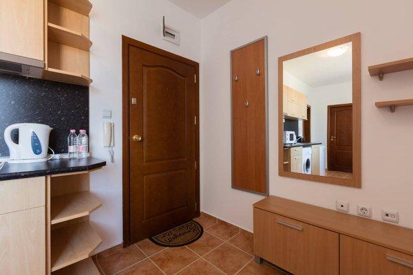 Kasandra Apartment - фото 17