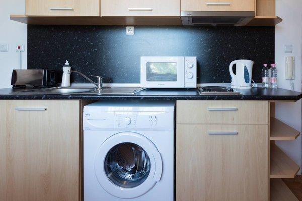 Kasandra Apartment - фото 18