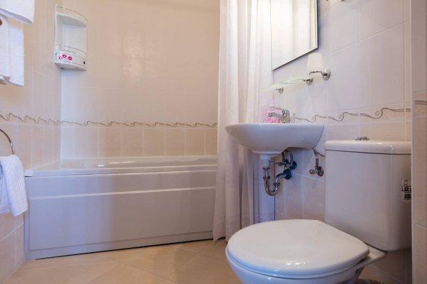 Kasandra Apartment - фото 19
