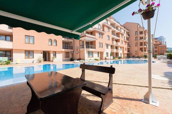 Kasandra Apartment - фото 21