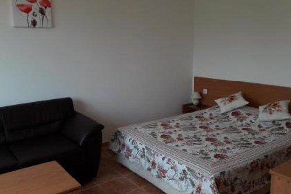 Kasandra Apartment - фото 4