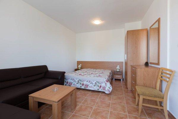 Kasandra Apartment - фото 8
