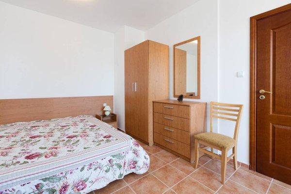 Kasandra Apartment - фото 9
