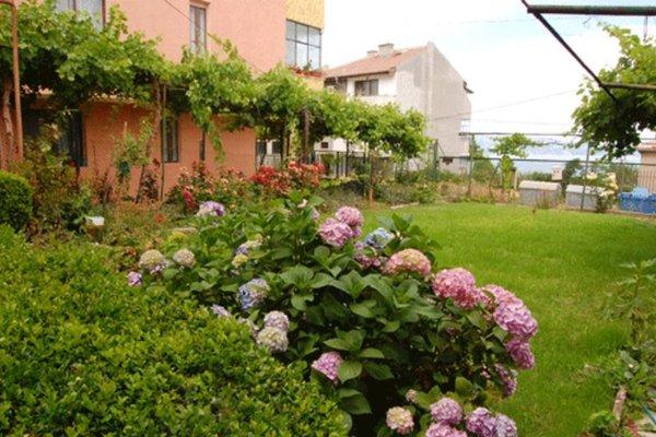 Hostel Del Mar - фото 22