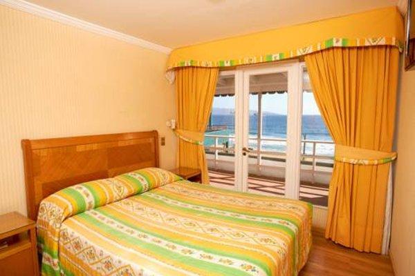 Hotel Nilahue - 3