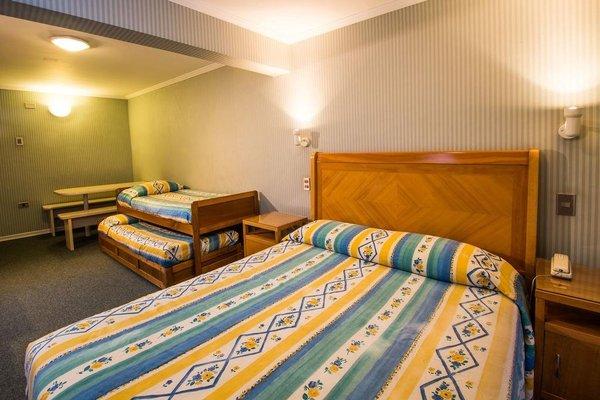 Hotel Nilahue - 5