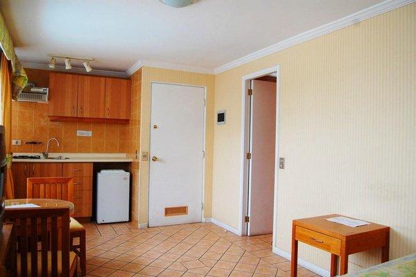 Hotel Nilahue - 6