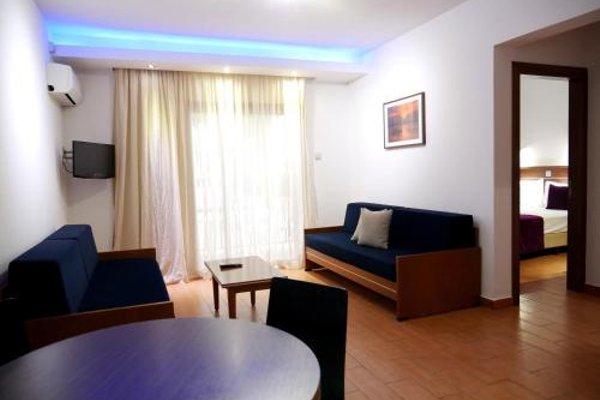 Loutsiana II Apartments Annex - фото 4