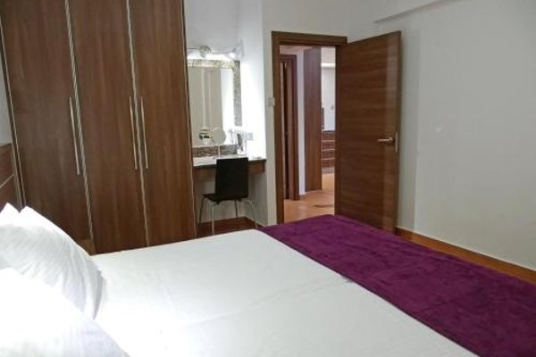 Loutsiana II Apartments Annex - фото 5