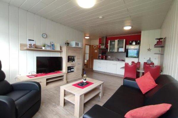 Ferienwohnungen Klaus u. Barbel - фото 6
