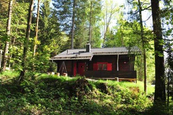 Blockhaus Bodefall - фото 13