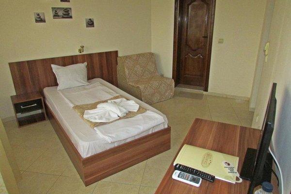 Hotel Brilliance Varna - фото 11
