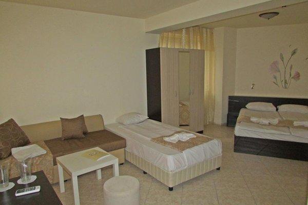Hotel Brilliance Varna - фото 12