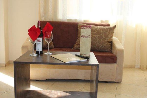 Hotel Brilliance Varna - фото 21
