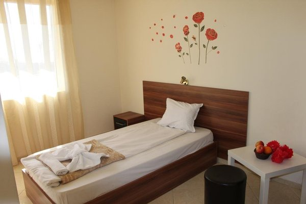 Hotel Brilliance Varna - фото 6