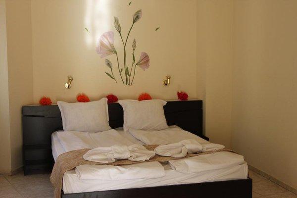 Hotel Brilliance Varna - фото 8