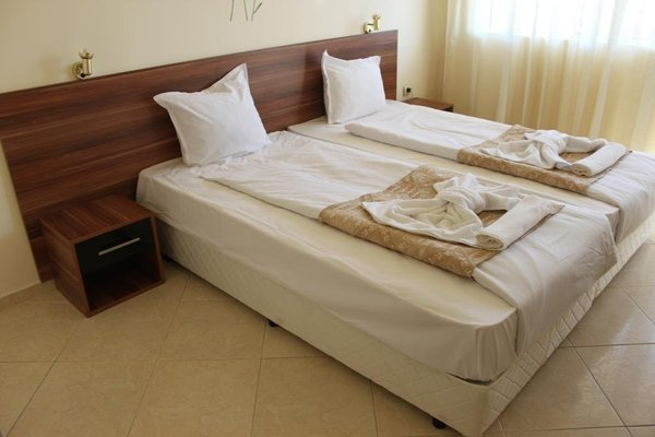 Hotel Brilliance Varna - фото 9