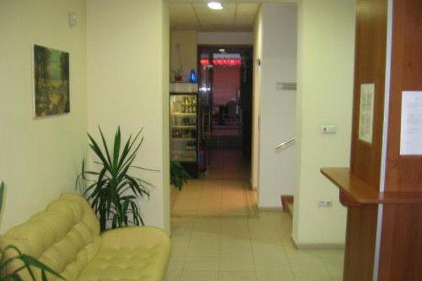 Hotel Elica - фото 15
