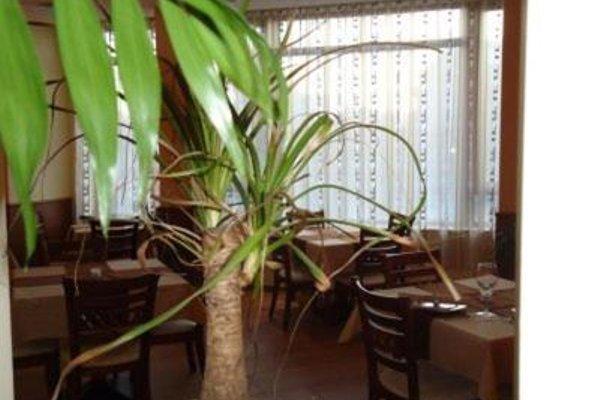 Hotel Elica - фото 18