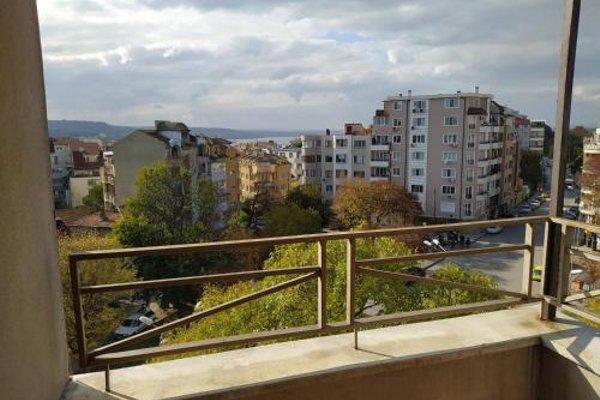 Hotel Elica - фото 19