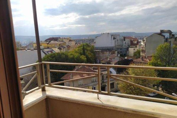 Hotel Elica - фото 20