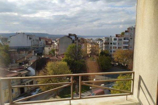 Hotel Elica - фото 21