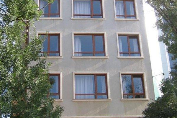 Hotel Elica - фото 23