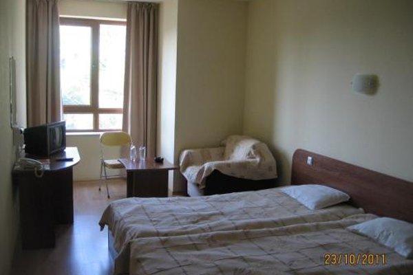 Hotel Elica - фото 5