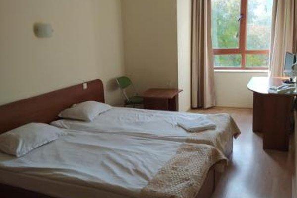 Hotel Elica - фото 6