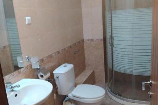 Hotel Elica - фото 9
