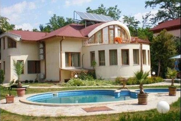 Complex Maxim - фото 50