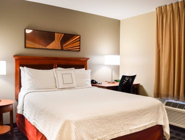 Апартаменты TownePlace Suites Stafford