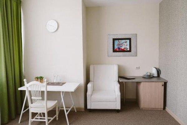 Орда Отель&Хостел - фото 11