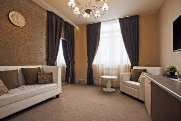Орда Отель&Хостел - фото 4