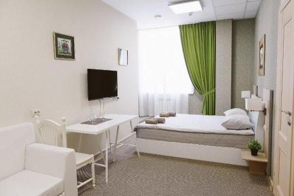 Орда Отель&Хостел - фото 5