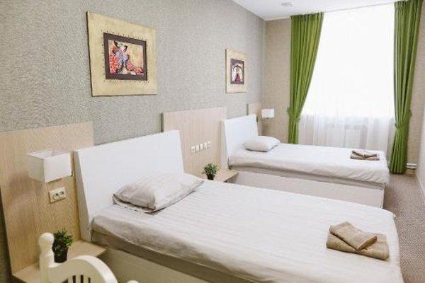 Орда Отель&Хостел - фото 6