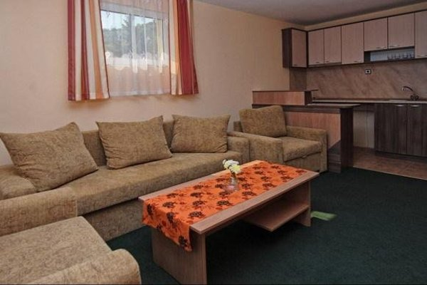Hotel Antik - фото 4