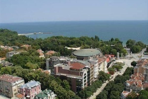 CENTRAL LUX APARTMENT - VARNA - 13