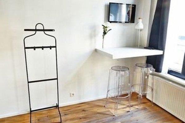 N°9 Boutique Apartments - фото 6