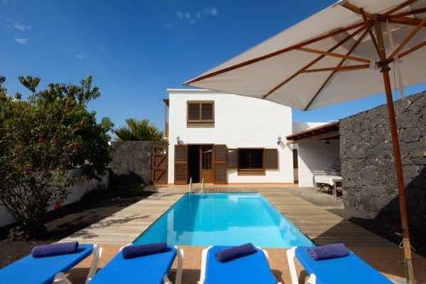 Villa Bene - фото 19