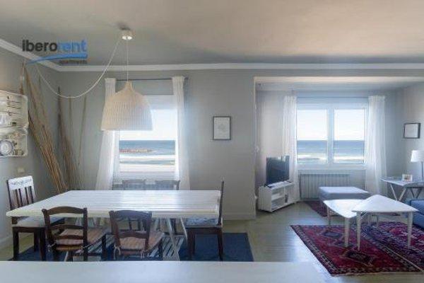 La Plage Zurriola - IB. Apartments - фото 11
