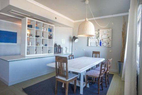 La Plage Zurriola - IB. Apartments - фото 15