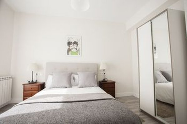La Plage Zurriola - IB. Apartments - фото 18