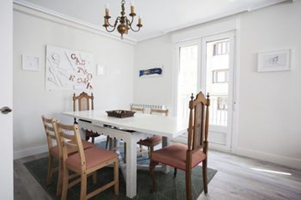 La Plage Zurriola - IB. Apartments - фото 19