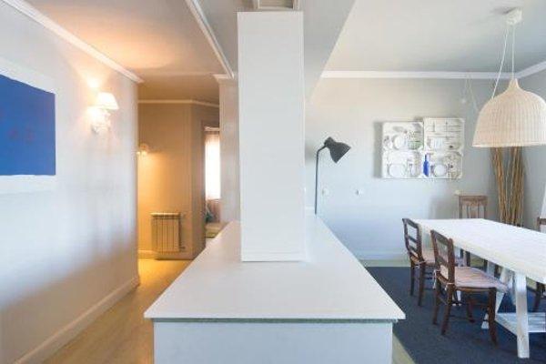 La Plage Zurriola - IB. Apartments - фото 20