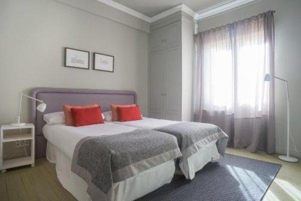 La Plage Zurriola - IB. Apartments - фото 21