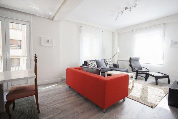 La Plage Zurriola - IB. Apartments - фото 4
