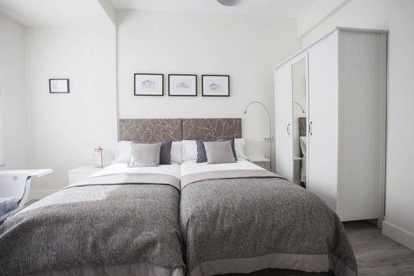 La Plage Zurriola - IB. Apartments - фото 5