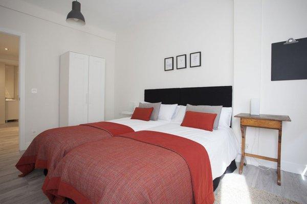 La Plage Zurriola - IB. Apartments - фото 7